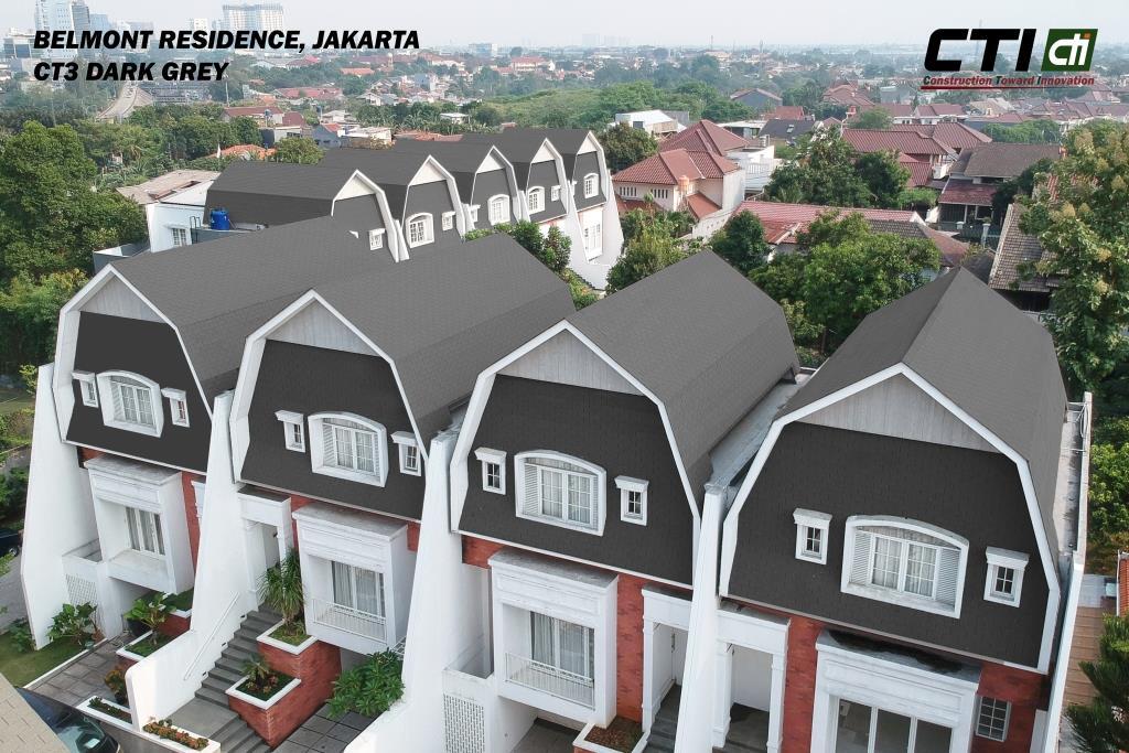 Belmont Residence, Jakarta