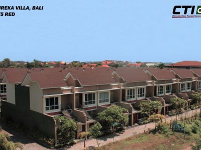 EUREKA VIlla, Bali