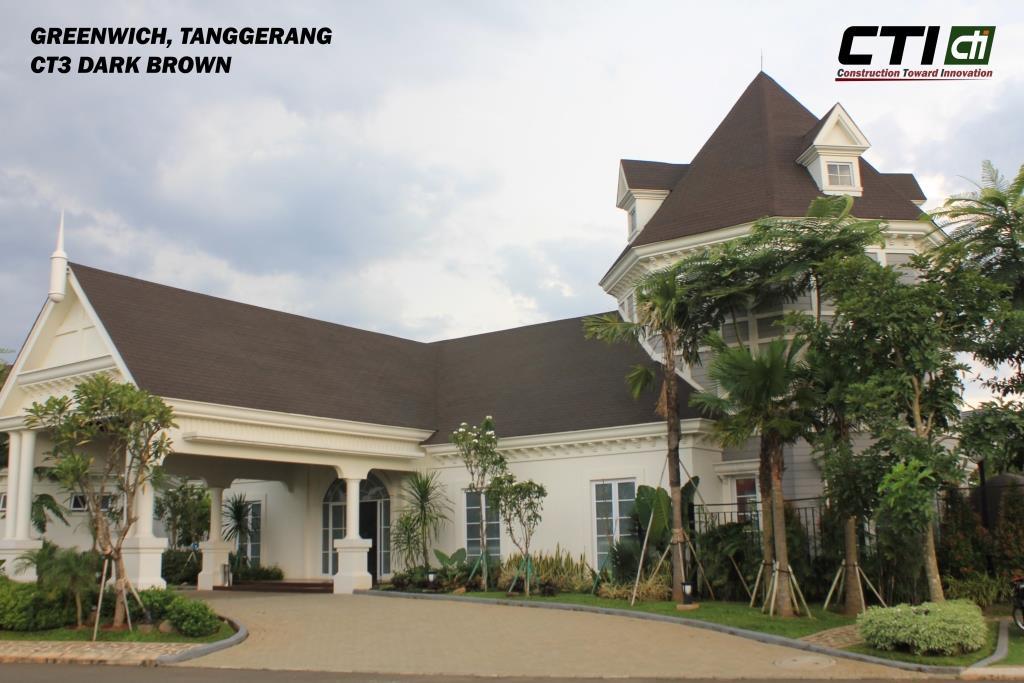 Greenwich, Tangerang