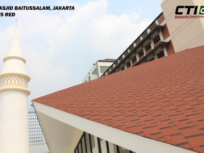 Masjid Baitussalam,Jakarta