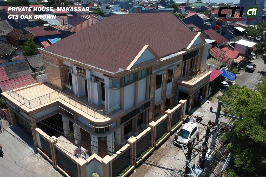 Private House, Makasar