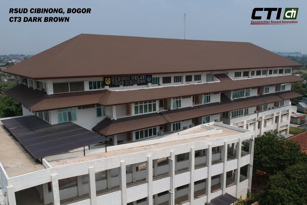 RSUD Cibinong, Bogor