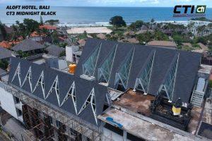 Aloft Hotel, Bali