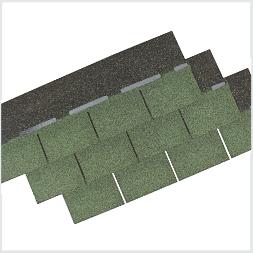 atap aspal product