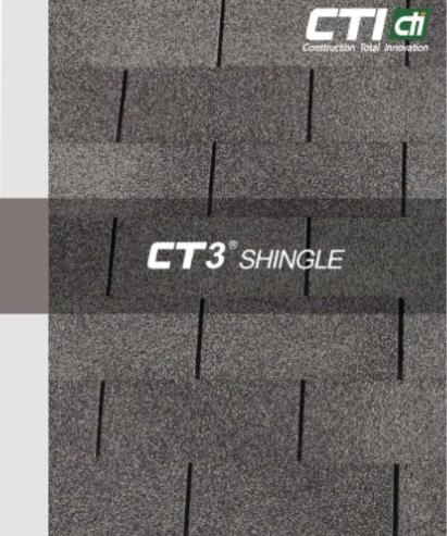 CTI ct3