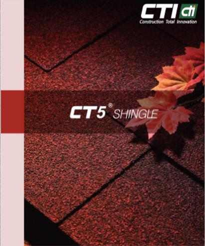 CTI CT5