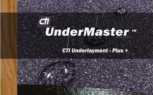 underlayer cti plus