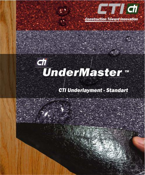 underlayer cti standart